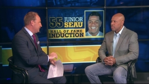 Remembering Junior Seau