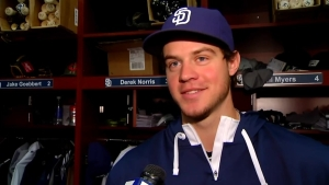 Padres Spring Training: Wil Myers