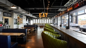 Eater SD: Inside the New Windmill Food Hall in Carlsbad
