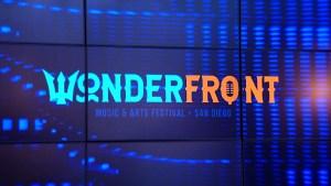 New Wonderfront Music & Arts Festival Announces Acts