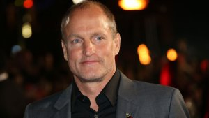 Woody Harrelson Applies for Marijuana Dispensary
