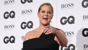 Amy Schumer Drops Out of Barbie Film<br />