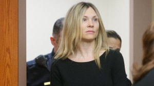 'Melrose Place' Actress Faces 2nd Re-Sentencing for Crash