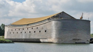 Noah's Ark is Coming To San Diego