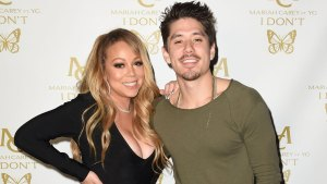 Mariah Carey Confirms New Beau, Vents Frustration Over NYE