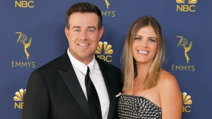 Carson Daly Announces Wife Siri Is Pregnant With Baby No. 4
