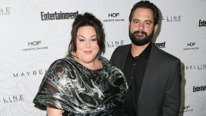 Chrissy Metz Talks Weight Loss Journey and New Beau