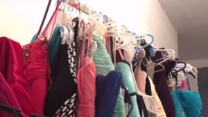 The Princess Project Teams Up With Libraries for Dress Drive