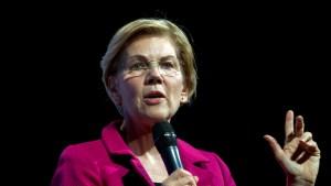 Warren Calls on Congress to Begin Impeachment Proceedings
