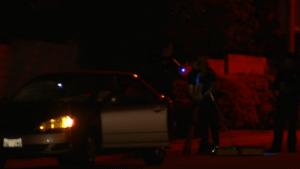Body Found on Escondido Roadway