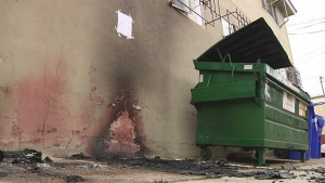 Hillcrest Residents on Alert After Possible Arson Fires