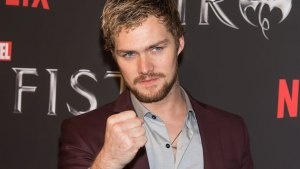 Netflix's 'Iron Fist' Epic Fail, Say Viewers, Critics