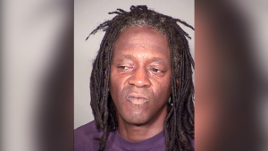 Flavor Flav Pleads No Contest to DUI Charge