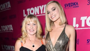 Tonya Harding Returns for Final Encore