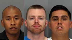 Correctional Deputies Arrested After 'Brutal' Inmate Death