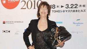 Jane Birkin Asks Hermes to Take Her Name off Bag