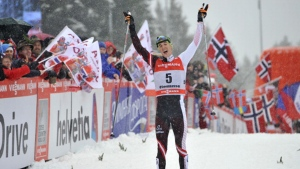 Austrian Kicked Out of Sochi for Positive EPO Test