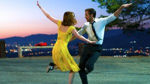 'La La Land' Ties Record With 14 Oscar Nominations
