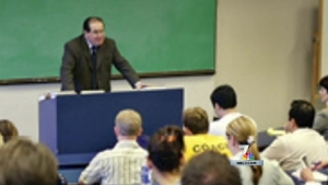 Local Professors React to Justice Scalia's Death
