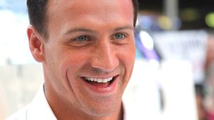 Lochte Pitches Alarm That 'Gets You Out of a Bad Situation'