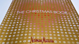 The Craziest Gifts in the Neiman Marcus Christmas Catalog