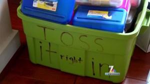 Local Teen's Program Helps Schools in Need Get Supplies