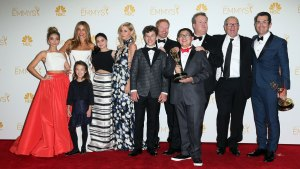 'Modern Family' to Feature Transgender Child Actor