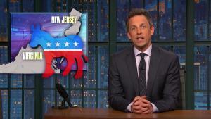 'Late Night': A Closer Look at the Democratic Win Post-Trump