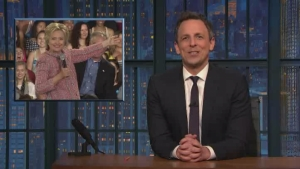 'Late Night': A Look Back at 2016