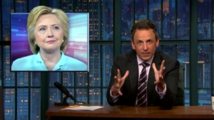 Late Night': A Closer Look at DNC Emails