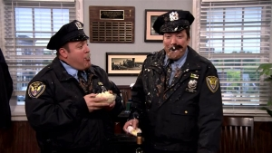 'Tonight': Point Pleasant PD With Kevin James
