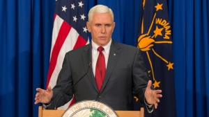 "Indiana Gov: We Intend to Fix ""Perception"" Problem of Law"