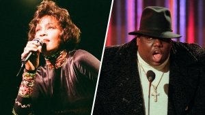 Whitney Houston, Notorious B.I.G. Among 16 Rock Hall Nominees