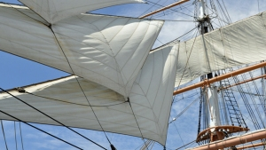 Festival of Sail Returns Labor Day Weekend
