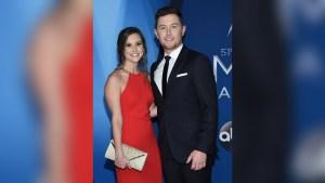 Former American Idol Winner Scotty McCreery Weds Gabi Dugal