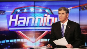 Hannity Backs Off Story Speculating About Slain DNC Staffer