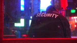 Bill to Improve Security Guard Licensing Approved