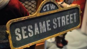 'Sesame Street' Muppet to Teach Kids About Homelessness