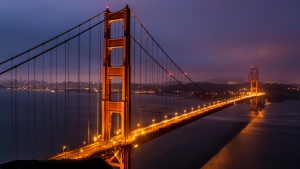 San Francisco, Other California Cities Dubbed 'Most Vain'