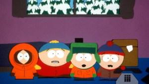 A 'South Park' Season to Re-'Member'