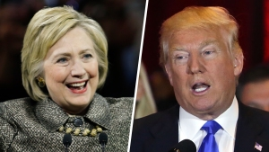 Trump, Clinton All But Certain to Face Off