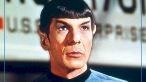 "Leonard Nimoy, Mr. Spock on ""Star Trek,"" Dies at 83"