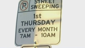 City's Street Sweeping Program Has Troubles
