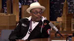 'Tonight': Spike Lee on Political Climate Mirroring 'BlacKkKlansman'