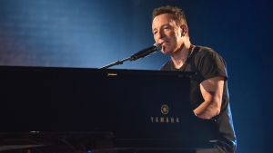 Hours After Springsteen Show Closes, Film Drops on Netflix