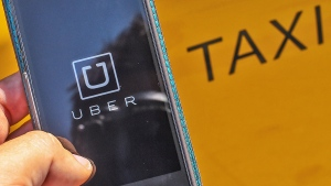 Win for Uber Drivers in Class-Action Case Over Pay
