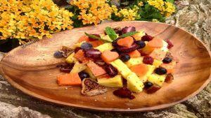 San Diego Ranks Among Top 10 Vegan-Friendly Cities