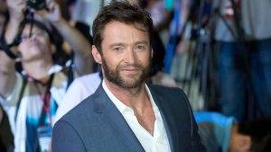 Hugh Jackman Reveals First 'Logan' Trailer