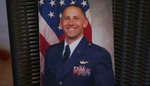 Air Force Captain ID'd in Crash as SoCal Resident