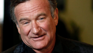 Robin Williams' Bikes Stir Issues in Estate Fight